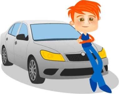 Školení řidičů