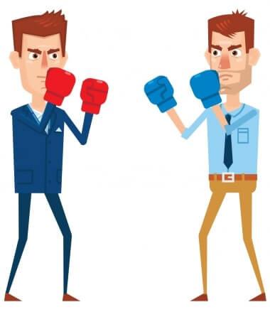 Řešení konfliktů